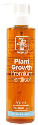 Tropica Premium Fertiliser 300ml