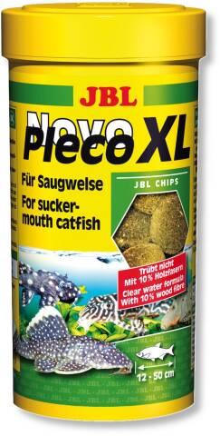JBL Plecochips XL 1L