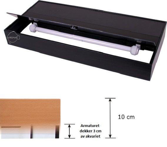 Wromak Exclusive 100x40cm