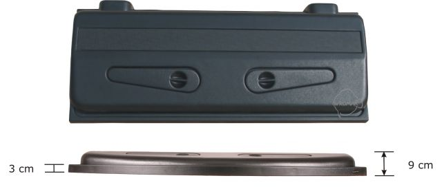 Wromak Classic 100x40cm - T5