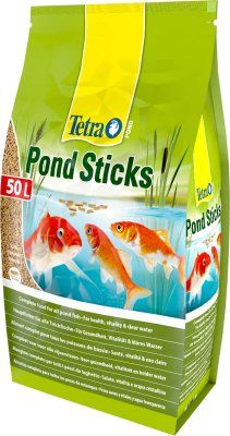 Tetra Pond Sticks 50L