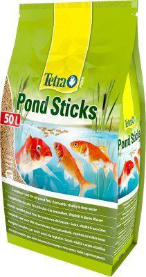 Tetra Pond Sticks 50L