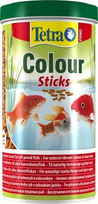 Tetra Pond Colour 1L