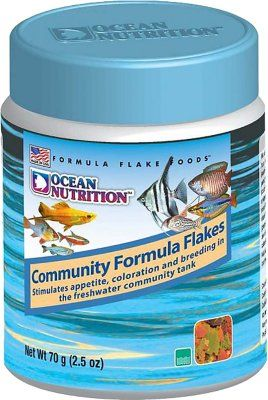 ON Community Flakes 71g