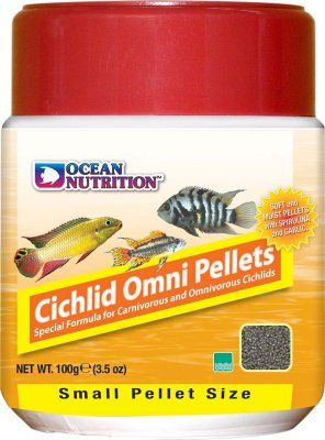 ON Cichlid Omni 100g - S