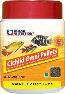 ON Cichlid Omni 200g - S