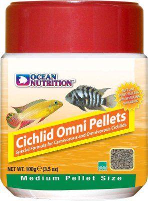 ON Cichlid Omni 100g - M