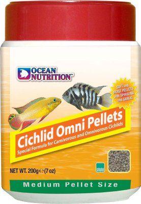 ON Cichlid Omni 200g - M
