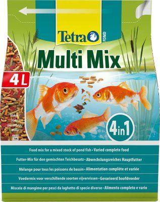 Tetra Pond Multimix 4L
