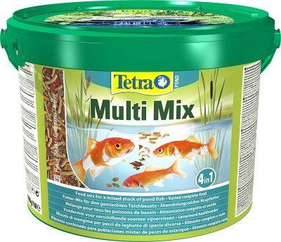 Tetra Pond Multimix 10L