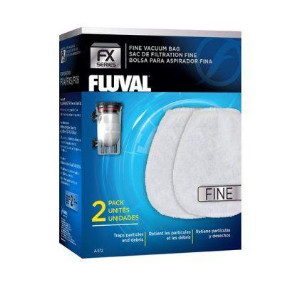 Fluval FX Gravel Vacuum bag - Fine