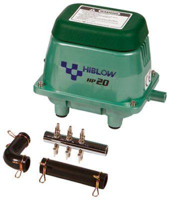 HiBlow 20