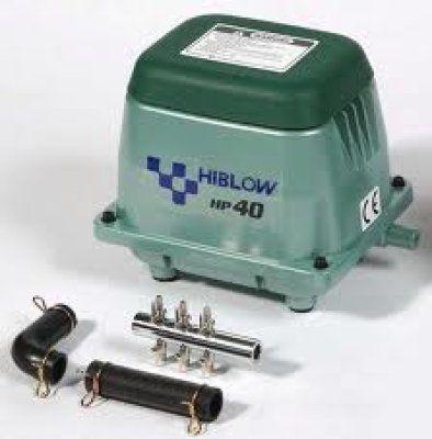 HiBlow 40