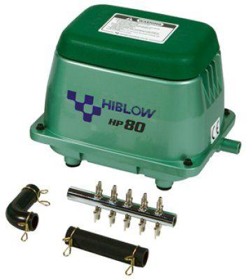 HiBlow 80