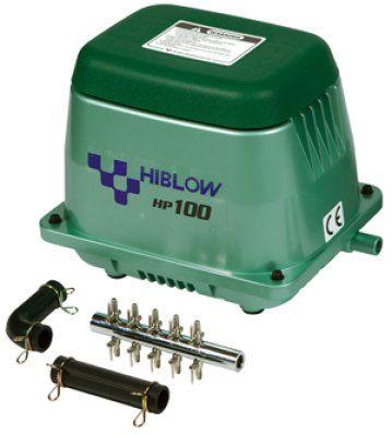 HiBlow 100