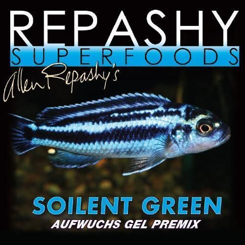 Repashy Soilent Green 340g