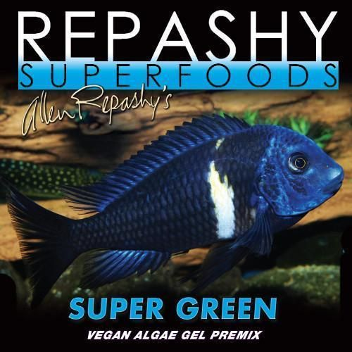 Repashy Super Green 84g