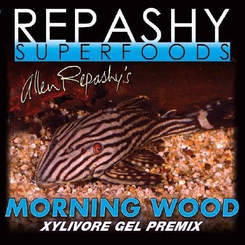 Repashy Morning Wood 84g