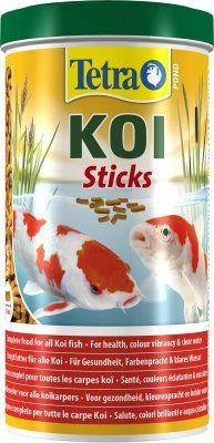 Tetra Pond Koi Sticks 1L