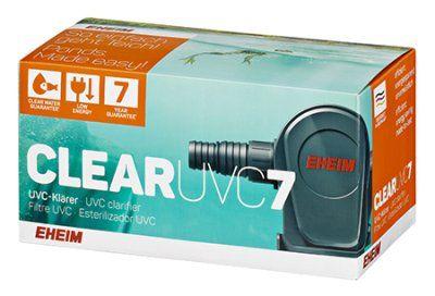 Eheim Clear UVC-7