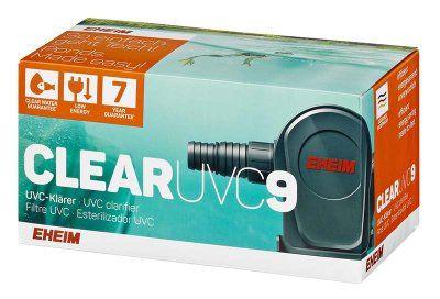 Eheim Clear UVC-9