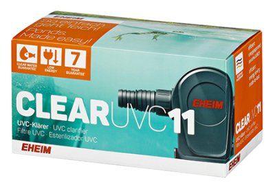 Eheim Clear UVC-11