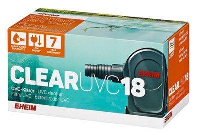 Eheim Clear UVC-18