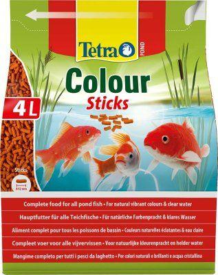 Tetra Pond Colour 4L