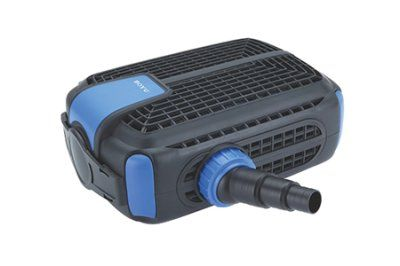 Boyu dampumpe 6500L/t
