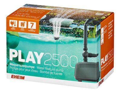 Eheim fontenepumpe Play 2500