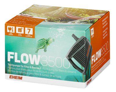 Eheim dampumpe Flow 3500