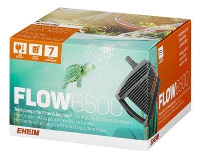 Eheim dampumpe Flow 6500