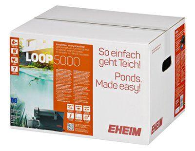 Eheim Biofilter Loop 5000