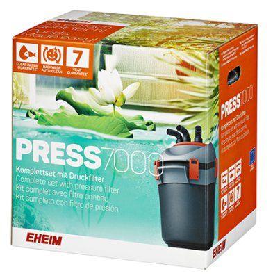 Eheim Biofilter Press 7000
