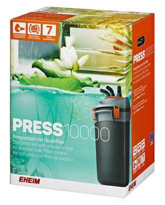 Eheim Biofilter Press 10000