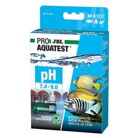 JBL Pro Aquatest PH 7.4-9.0