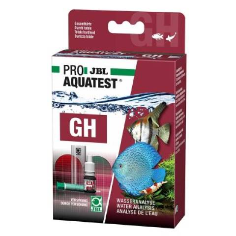 JBL Pro Aquatest GH