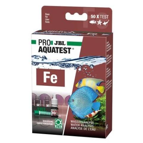 JBL Pro Aquatest FE Jern
