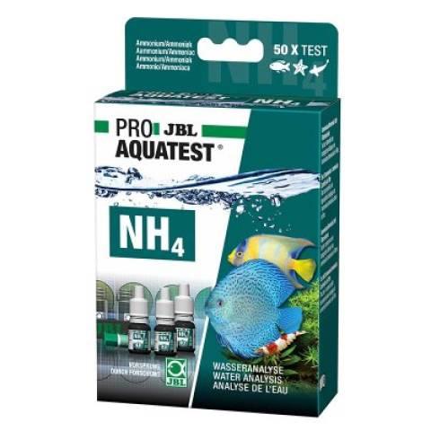 JBL Pro Aquatest NH4 Ammonium