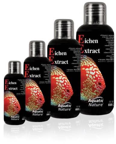 Aquatic Nature Eichen Extract 500ml