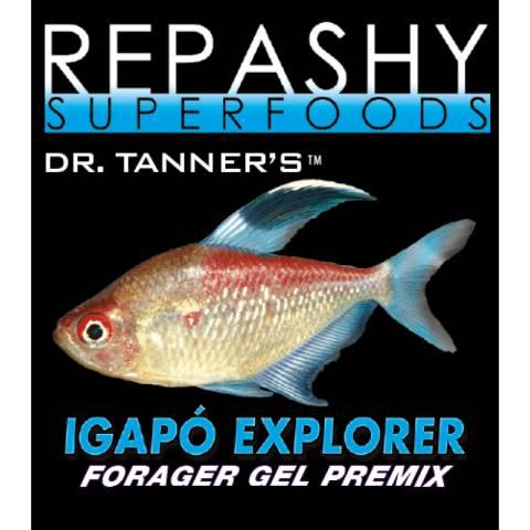 Repashy Igapó Explorer 84g