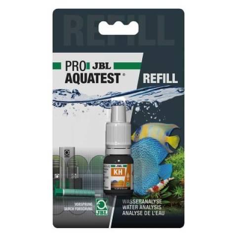 JBL Pro Aquatest KH - Refill
