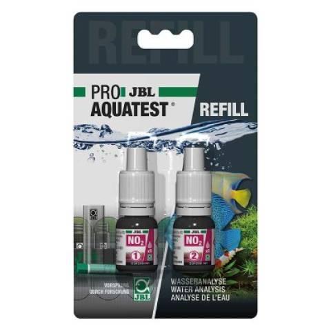JBL Pro Aquatest NO2 - Refill