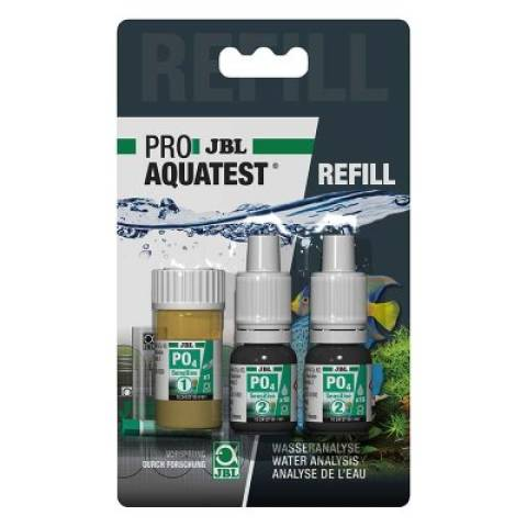 JBL Pro Aquatest PO4 - Refill