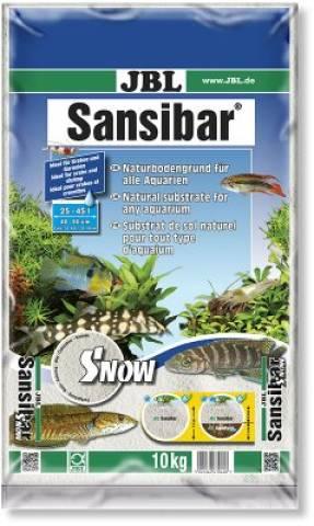 JBL Sansibar 5kg Snow