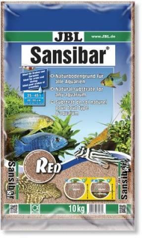 JBL Sansibar 10kg Red