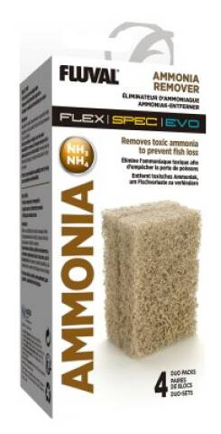 Fluval Ammonia remover Flex/Spec