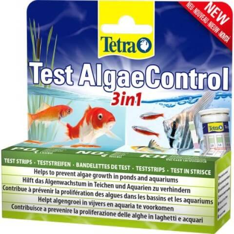 Tetra Algae Control 3in1 - 25stk