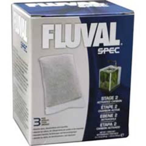 Fluval Flex/Spec kullfilter