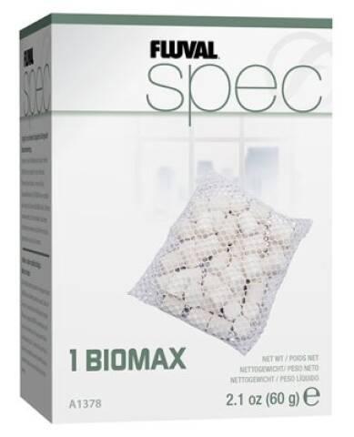 Fluval Flex/Spec Biomax